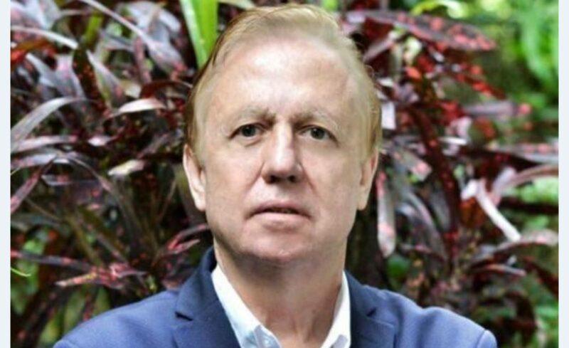 Carlos Malo de Molina