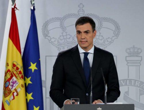 El PSOE ganaría las elecciones y aventaja a Cs y PP en 2 y 4 puntos, según un sondeo