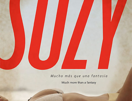 SUZY: Much more than a fantasy.