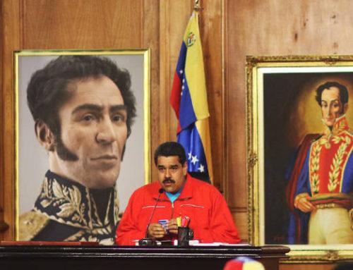 Los chavistas tienen miedo: La opinión de Carlos Malo de Molina