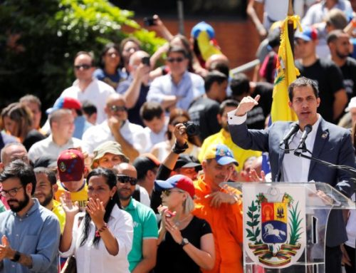 Asesor español revela detalles sobre los pasos para la transición en Venezuela