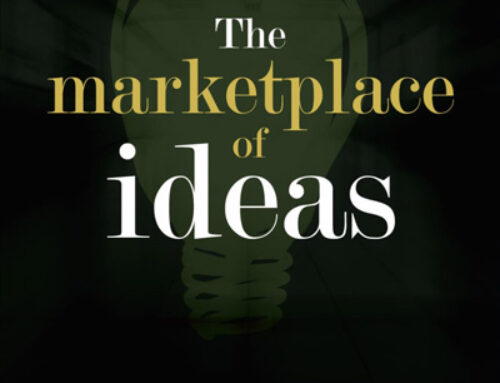 The Marketplace of Ideas